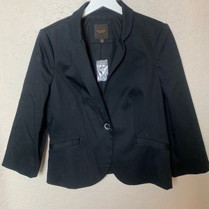 NWT The Limited Collection Black Blazer